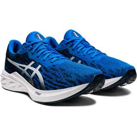 asics Dynablast Shoes Men, blauw/wit